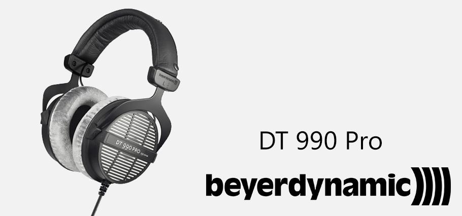 BeyerDynamic DT 990 Pro هدفون