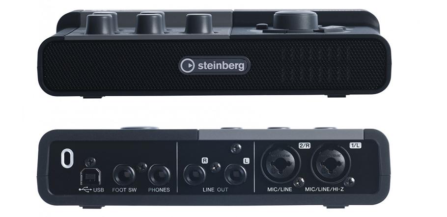 Steinberg CI2 Plus کارت صدا