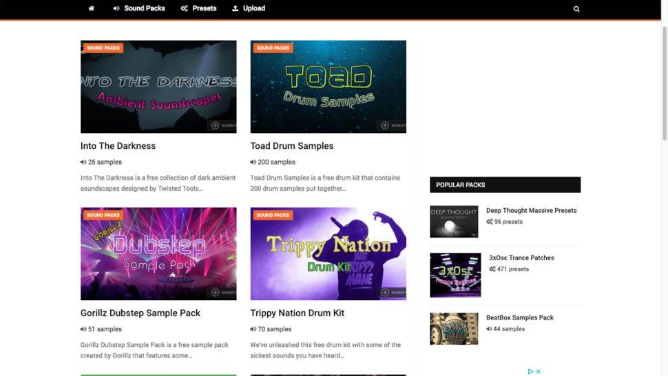 SoundPacks.com