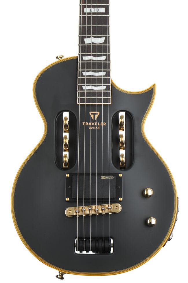 Traveler Guitar LTD EC-1