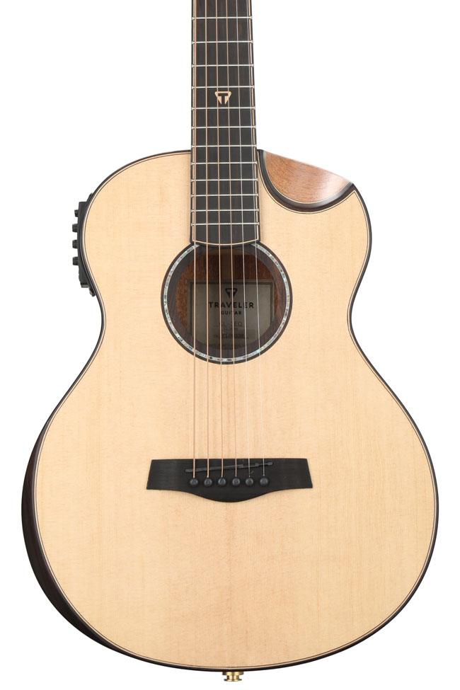 Traveler Guitar CL-3E